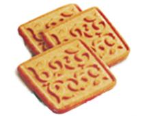 Imagine Biscuiti cu fructoza