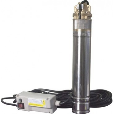 pompe submersibile inox